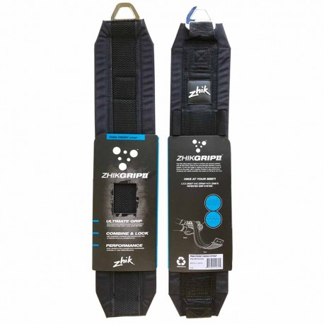 Zhik New Hiking Straps Grip two