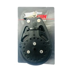 Harken Ratchamatic 75mm Carbo block
